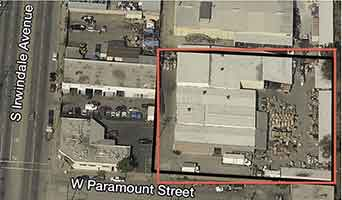 real estate project at 1541 paramount ave azusa ca 91702