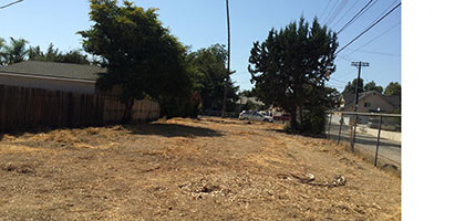 Developer Special - Zoned for Multifamily - Raw Land in Pasadena