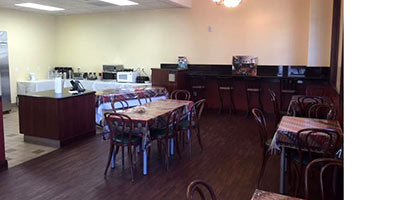 Retail Space for Restaurant - Multiple Zone Uses- Leased in Glendale