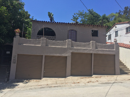 Represented Seller on Multi-Family Building in Echo Park