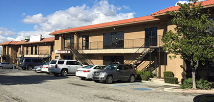 Represented Buyer Value Add Office Baselineglendora
